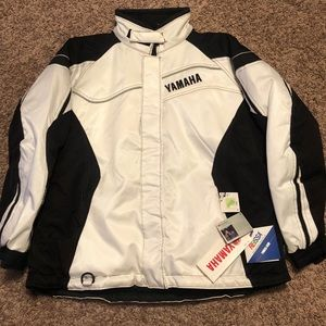 Yamaha Woman's Adventure Trail Jacket